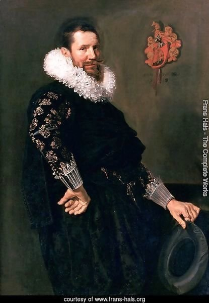 Paul Beresteyn, judge at Haarlem