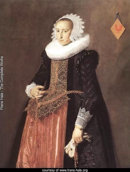 Anetta Hanemans 1625