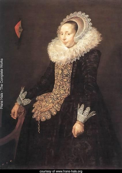 Catharina Both van der Eem c. 1620