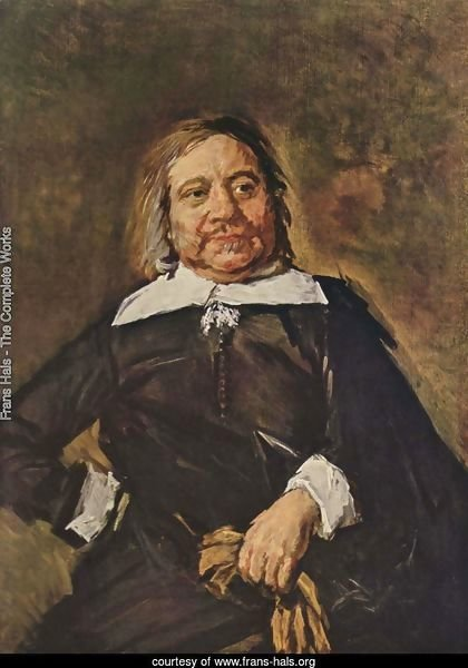 Willem Croes  1662-66
